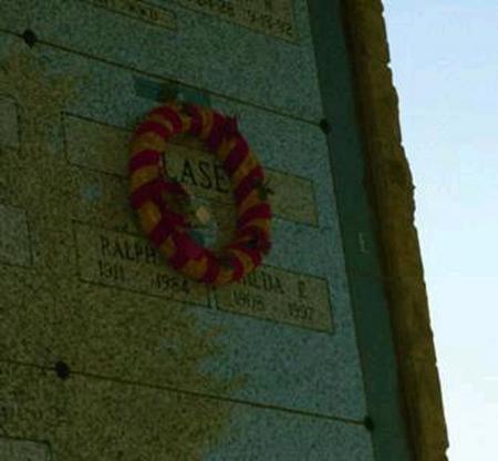 STEFFEN BLASER, HILDA - Dubuque County, Iowa | HILDA STEFFEN BLASER