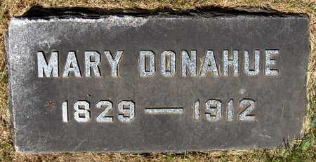 DONAHUE, MARY - Dubuque County, Iowa | MARY DONAHUE