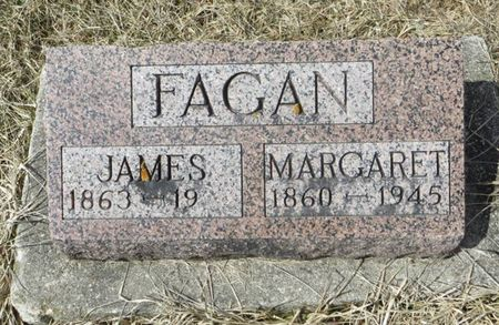 FAGAN, MARGARET - Dubuque County, Iowa | MARGARET FAGAN