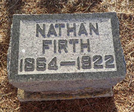 FIRTH, NATHAN - Dubuque County, Iowa | NATHAN FIRTH