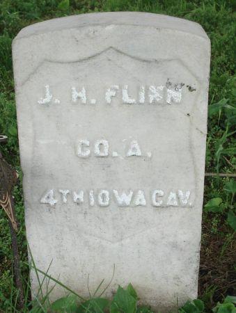 FLINN, J. H. - Dubuque County, Iowa | J. H. FLINN