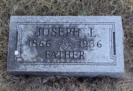 FOBER, JOSEPH L. - Dubuque County, Iowa | JOSEPH L. FOBER