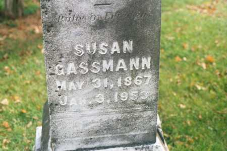 GASSMAN, SUSAN - Dubuque County, Iowa | SUSAN GASSMAN