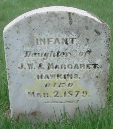 HAWKINS, INFANT - Dubuque County, Iowa | INFANT HAWKINS