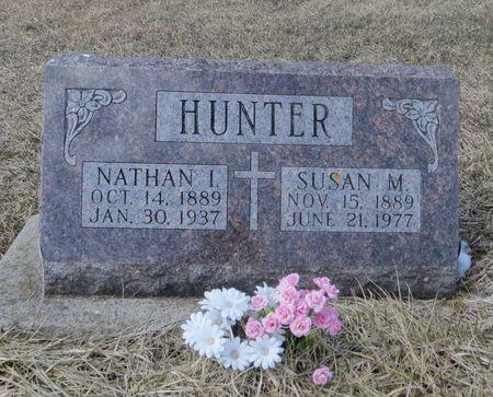 HUBTER, SUSAN M. - Dubuque County, Iowa | SUSAN M. HUBTER