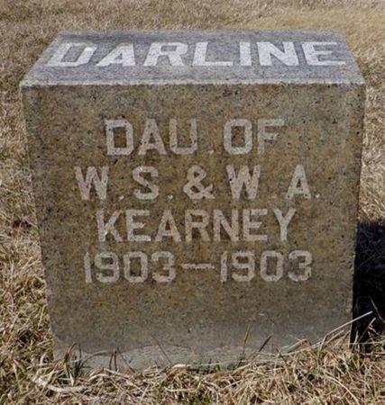 KEARNEY, DARLINE - Dubuque County, Iowa | DARLINE KEARNEY
