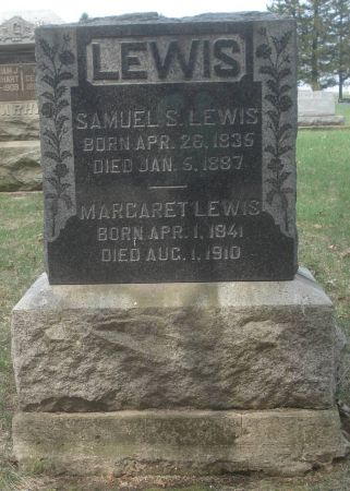 LEWIS, MARGARET - Dubuque County, Iowa | MARGARET LEWIS