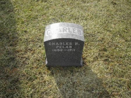 PELAN, CHARLES H. - Dubuque County, Iowa | CHARLES H. PELAN