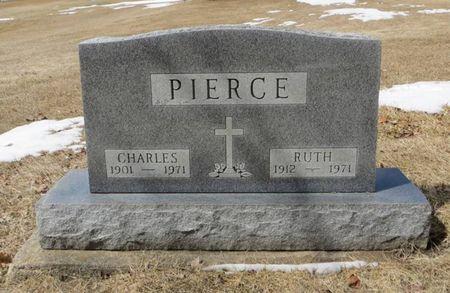 PIERCE, CHARLES - Dubuque County, Iowa | CHARLES PIERCE