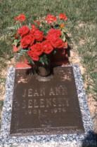 SELENSKY, JEAN - Dubuque County, Iowa | JEAN SELENSKY