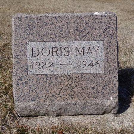 TUCKER, DORIS MAY - Dubuque County, Iowa | DORIS MAY TUCKER