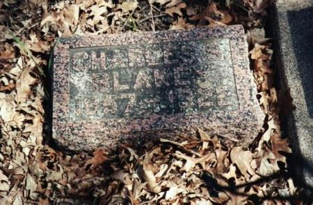 BLAKEY, CHARLES STOTT - Emmet County, Iowa | CHARLES STOTT BLAKEY