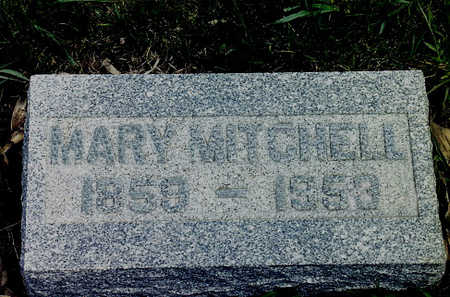 MITCHELL, MARY ISABELLE - Emmet County, Iowa | MARY ISABELLE MITCHELL