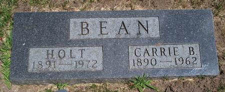BEAN, CARRIE - Floyd County, Iowa | CARRIE BEAN