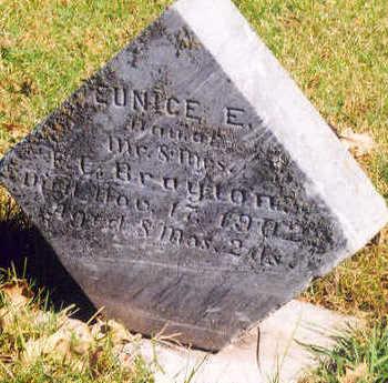 BRAYTON, EUNICE E. - Floyd County, Iowa | EUNICE E. BRAYTON