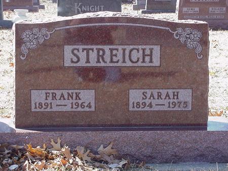 KRUMM STEICH, SARAH - Floyd County, Iowa | SARAH KRUMM STEICH