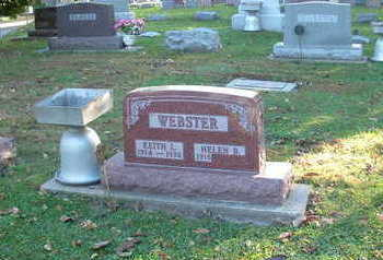 WEBSTER, HELEN - Floyd County, Iowa | HELEN WEBSTER