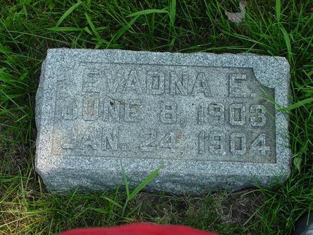 OLESON, EVANDA E. - Franklin County, Iowa | EVANDA E. OLESON