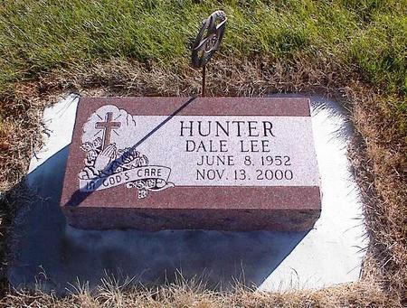 HUNTER, DALE LEE - Greene County, Iowa | DALE LEE HUNTER
