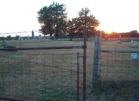 FAIR OAKS A.K.A. TOLIVER, CEMETERY - Greene County, Iowa   CEMETERY FAIR OAKS A.K.A. TOLIVER