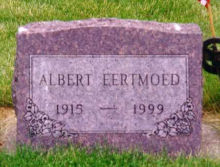 EERTMOED, ALBERT - Grundy County, Iowa | ALBERT EERTMOED