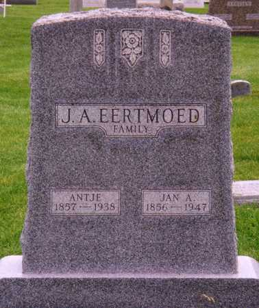 EERTMOED, JAN A. - Grundy County, Iowa | JAN A. EERTMOED