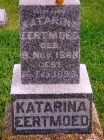 EERTMOED, KATARINA - Grundy County, Iowa | KATARINA EERTMOED