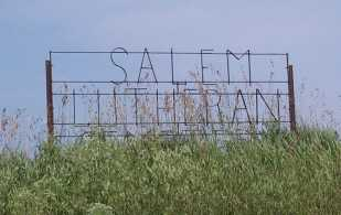 SALEM LUTHERAN, CEMETERY - Grundy County, Iowa | CEMETERY SALEM LUTHERAN