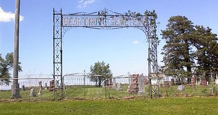 BEAR GROVE, CEMETERY - Guthrie County, Iowa | CEMETERY BEAR GROVE