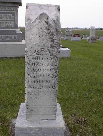 DEVILBISS, ABA - Guthrie County, Iowa   ABA DEVILBISS