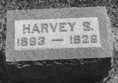 DICKSON, HARVEY S. - Guthrie County, Iowa | HARVEY S. DICKSON
