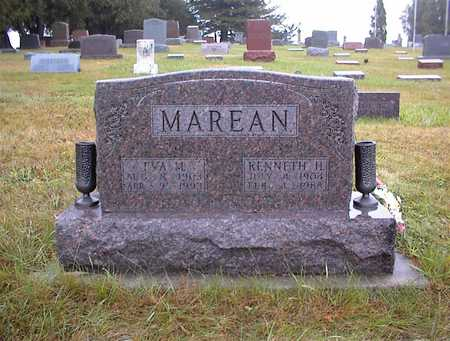 MAREAN, EVA MAY - Guthrie County, Iowa | EVA MAY MAREAN