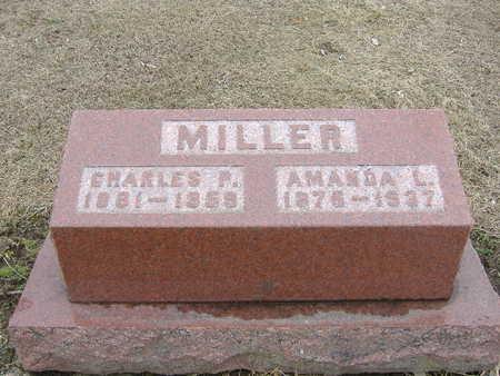 MILLER, AMANDA L - Guthrie County, Iowa | AMANDA L MILLER