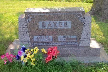 BAKER, JAMES R. - Hamilton County, Iowa | JAMES R. BAKER