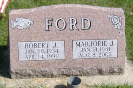 FORD, ROBERT J. - Hamilton County, Iowa | ROBERT J. FORD