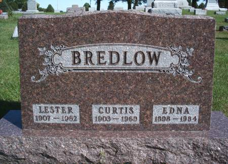 BREDLOW, CURTIS - Hancock County, Iowa | CURTIS BREDLOW
