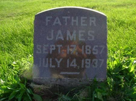 BUSICK, JAMES - Hancock County, Iowa | JAMES BUSICK