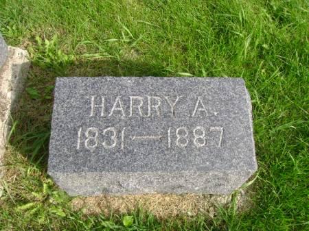 CARPENTER, HARRY A - Hancock County, Iowa | HARRY A CARPENTER