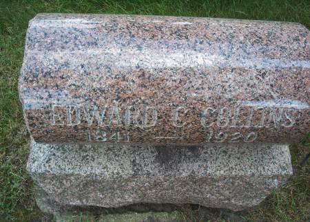 COLLINS, EDWARD C - Hancock County, Iowa | EDWARD C COLLINS