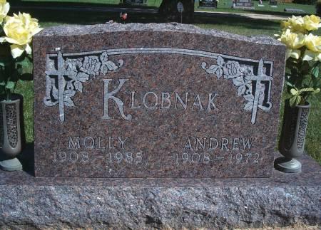 KLOBNAK, ANDREW - Hancock County, Iowa | ANDREW KLOBNAK