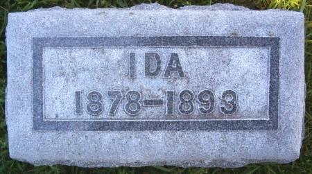LAU, IDA - Hancock County, Iowa | IDA LAU