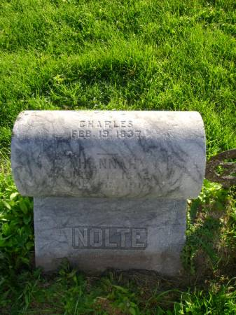 NOLTE, HANNAH - Hancock County, Iowa | HANNAH NOLTE