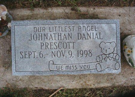 PRESCOTT, JOHNATHAN DANIEL - Hancock County, Iowa | JOHNATHAN DANIEL PRESCOTT