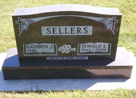 SELLERS, DONALD L - Hancock County, Iowa | DONALD L SELLERS