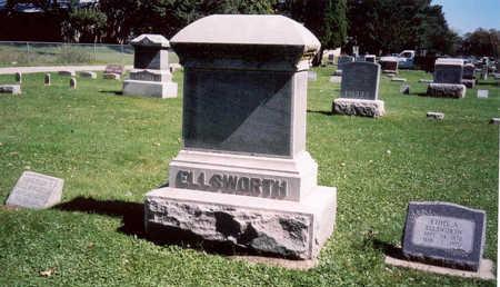 ELLSWORTH, EMERICK & ETHEL - Hardin County, Iowa | EMERICK & ETHEL ELLSWORTH