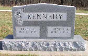 KENNEDY, CHESTER A - Hardin County, Iowa | CHESTER A KENNEDY