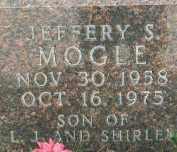 MOGLE, JEFFREY - Hardin County, Iowa | JEFFREY MOGLE
