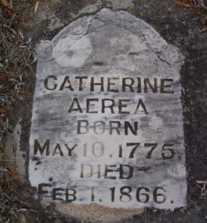 ACREA, CATHERINE - Harrison County, Iowa | CATHERINE ACREA