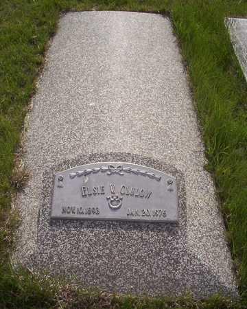 SORENSEN CLULOW, ELSIE V. - Harrison County, Iowa | ELSIE V. SORENSEN CLULOW