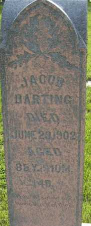 DARTING, JACOB - Harrison County, Iowa | JACOB DARTING